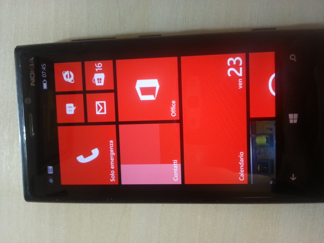 Nokia Lumia -