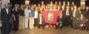 Abruzzesi-Argentina
