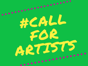 call for artists