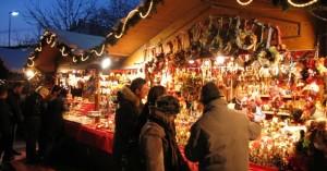 Feste natalizie a Pescara