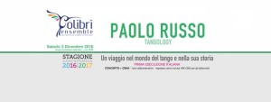 Tangology, prima nazionale a Pescara