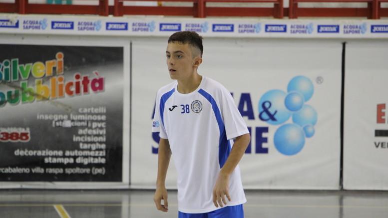 Emanuele Marzoli