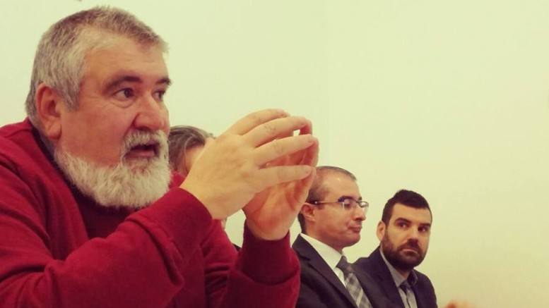 Codici Abruzzo, il Presidente Gianni D'Andrea