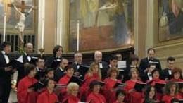 Coro polifonico Madonna del Carmelo