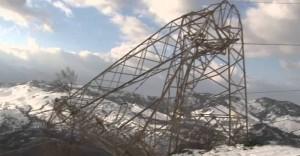 Risarcimenti blackout Abruzzo, arriva il camper Enel