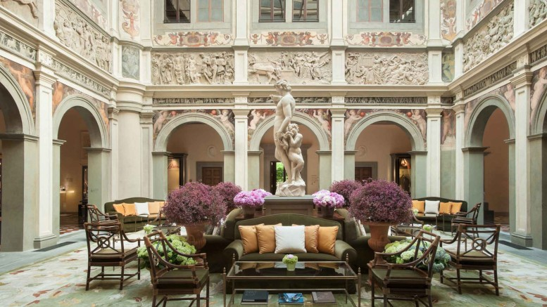 Four Seasons Hotel, Firenze