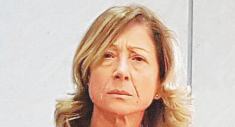 Il Procuratore Cristina Tedeschini