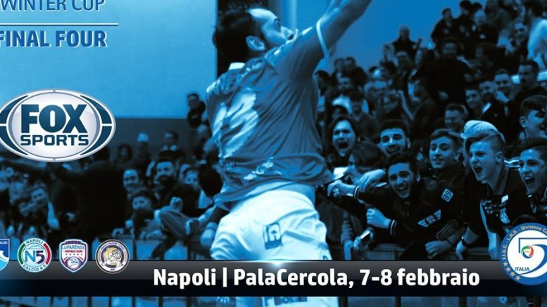 Winter Cup a Napoli