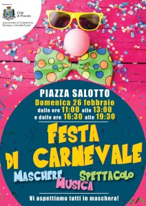 Carnevale Loca