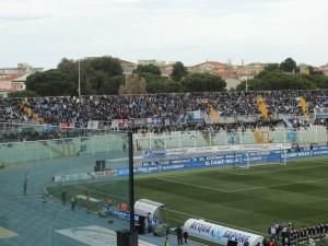 I tifosi del Pescara