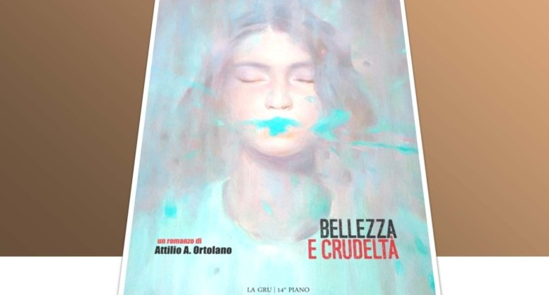 "La copertina di ""Bellezza e crudeltà"""