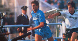 Pescara calcio Serie A 1987-88
