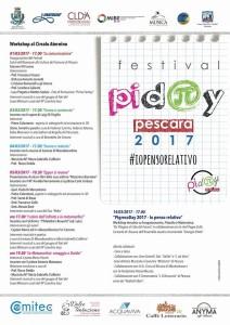 Programma Pi Greco Day