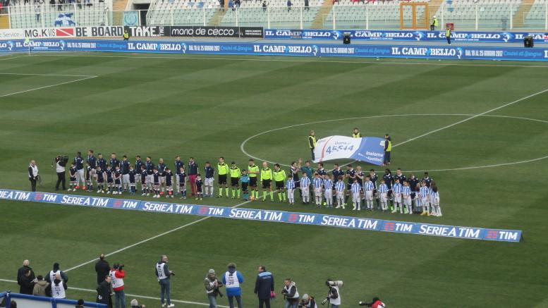 Pescara - Lazio