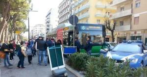 Aggressione su mezzi pubblici, nuovo episodio a Pescara