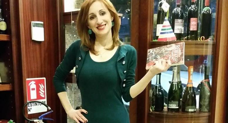 Anna Maria Pierdomenico