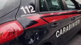 Carabinieri, intervento