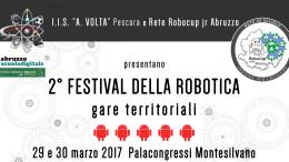 Festival della Robotica