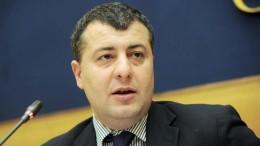 Il deputato Mdp Arturo Scotto