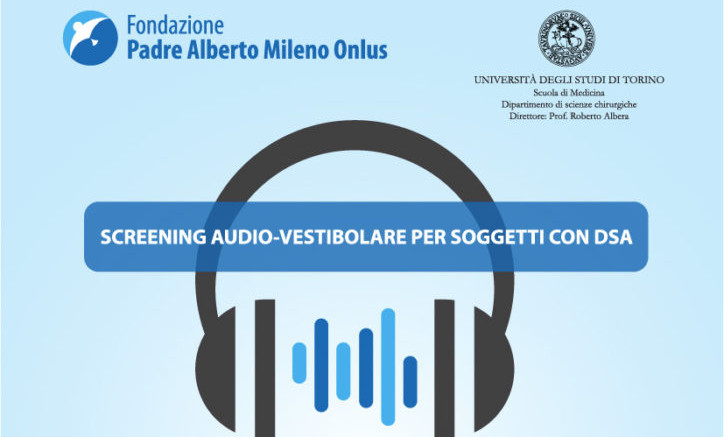 screening audio-vestibolare