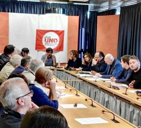 Articolo Uno Pescara parteciperà alla Giornata antifascista