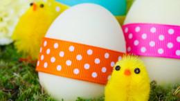 Le 10 curiosità sulla Pasqua