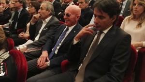 Arrigo Sacchi e Simone Inzaghi
