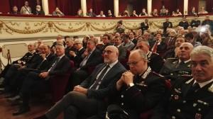 Bruno Vespa ospite d'onore del Premio Prisco