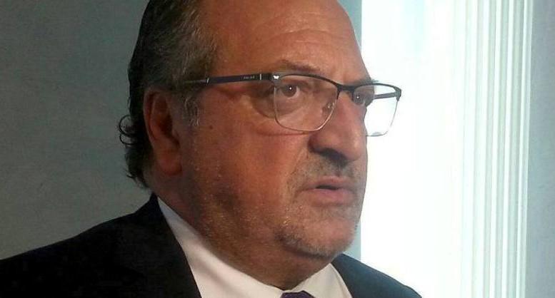 Il Sottosegretario d'Abruzzo Mario Mazzocca