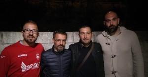 CalSambuceto Calcio, ecco lo staff di mister Tatomir
