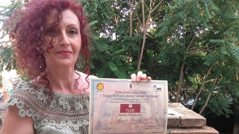 Premio Luca Romano