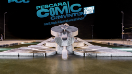 Pescara Comic Convention