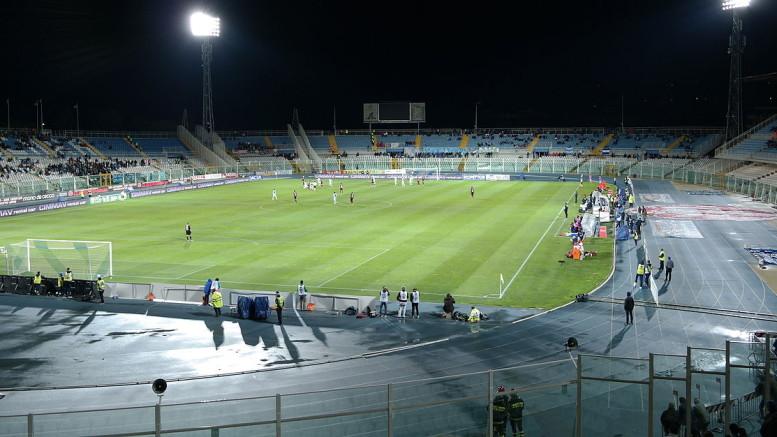 Stadio G. Cornacchia