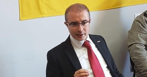 Il Consigliere M5S ,Domenico Pettinari annuncia esposto sul alloggi per i terremotati troppo cari