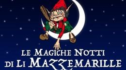 Le magiche notti de li mazzemarille