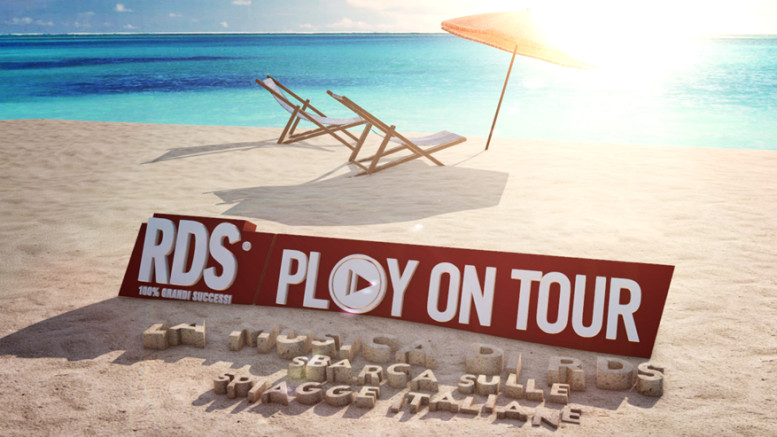 Rds play on tour summer 2017