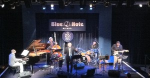 Foto Blue Note Milano