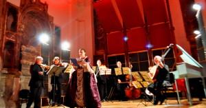 19^ Stagione di concerti di Musica antica