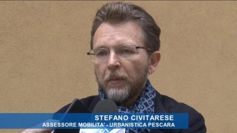 Area di risulta. L'assessore Civitarese risponde al M5S