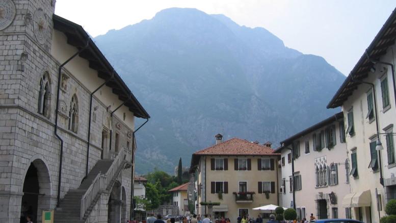 Venzone, Udine