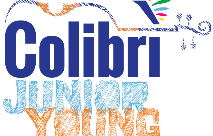 logo_colibrì_junior_young