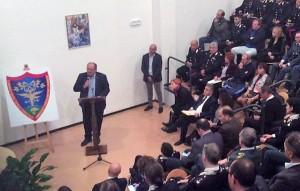 Ecoreati: primo bilancio in Abruzzo. Intervento del Sottosegretario Mazzocca