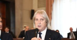 Enrico Vanzina, tra i premiati nella cerimonia dei Ciattè e Delfini d'oro