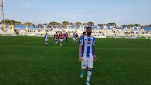 Il Pescara esce tra gli applausi