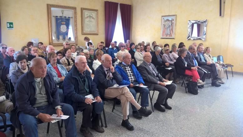 Spoltore e le sue priorità: assemblea pubblica di Sinistra Italiana