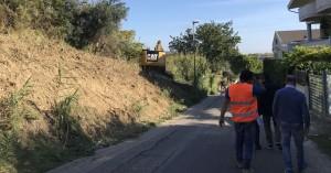 Laovri in via deel Fornaci