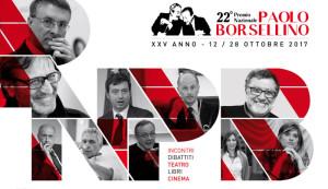 Premio Borsellino 2017