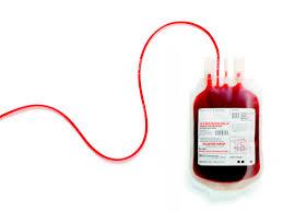 Raccolta di sangue