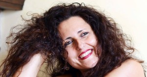 Amore e psiche con Zuleika Fusco