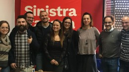 Forza Sinistra Italiana
